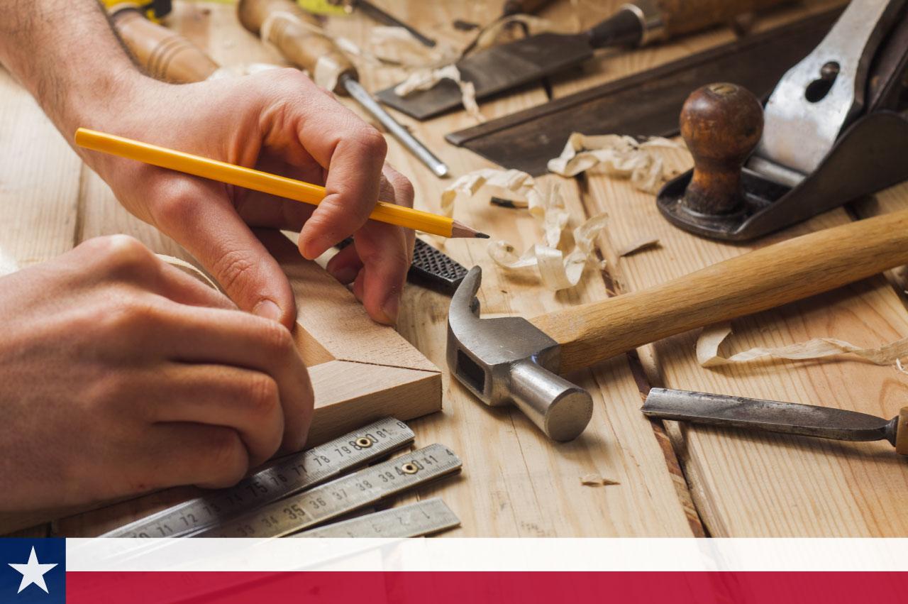 Carpenter Experience
