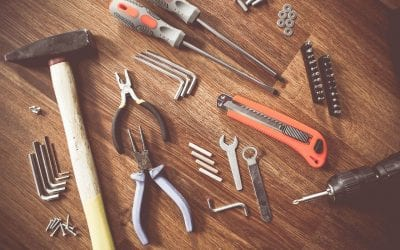 9 Basic Tools Every Homeowner Should Have